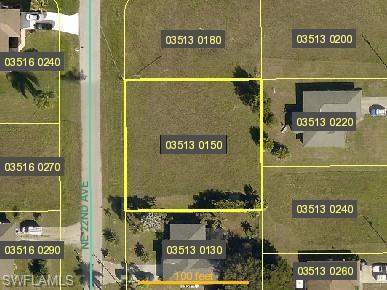 1331 Ne 22nd Ave, Cape Coral, FL 33909