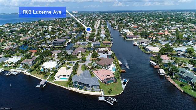 1102 Lucerne Ave, Cape Coral, FL 33904