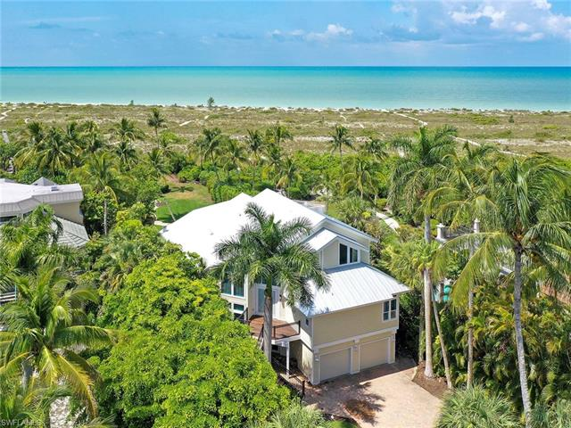 1306 Seaspray Ln, Sanibel, FL 33957