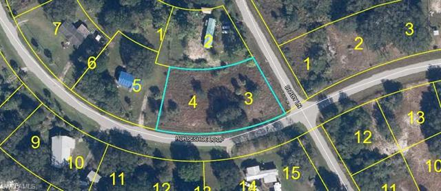 1174 Horseshoe Loop, Moore Haven, FL 33471