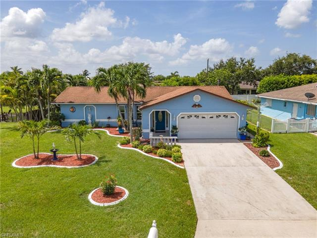 1424 Se 22nd Ter, Cape Coral, FL 33990