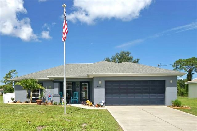 4162 Nw 39th Ave, Cape Coral, FL 33993