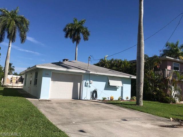 2686 Clyde St, Matlacha, FL 33993