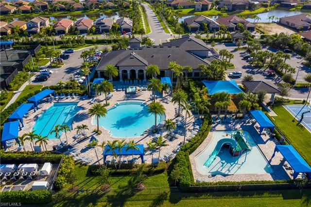 11548 Stonecreek Cir, Fort Myers, FL 33913