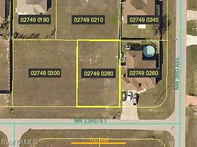 305 Nw 23rd St, Cape Coral, FL 33993