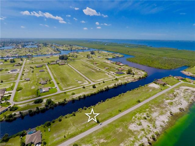 4430 Nw 36th St, Cape Coral, FL 33993