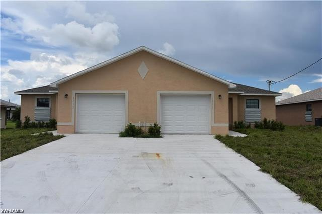 4124/4126 Skyline Blvd Se, Cape Coral, FL 33914