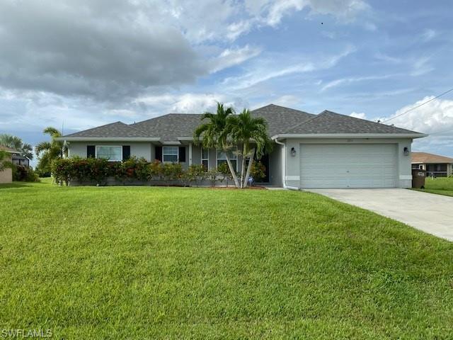 321 Nw 9th St, Cape Coral, FL 33993