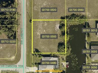 9 Sw 22nd Ct, Cape Coral, FL 33991