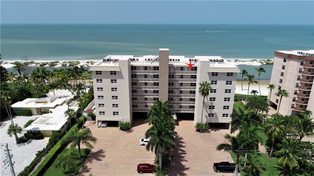 7700 Estero Blvd Ph-2, Fort Myers Beach, FL 33931