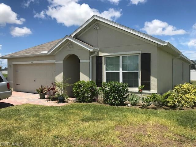 511 Nw 26th St, Cape Coral, FL 33993