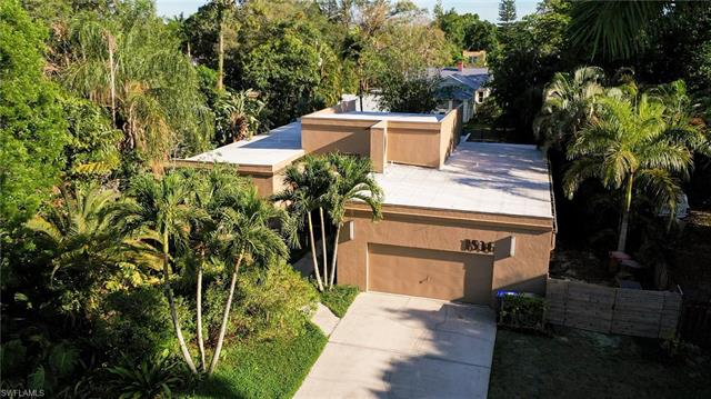 1536 Poinciana Ave, Fort Myers, FL 33901