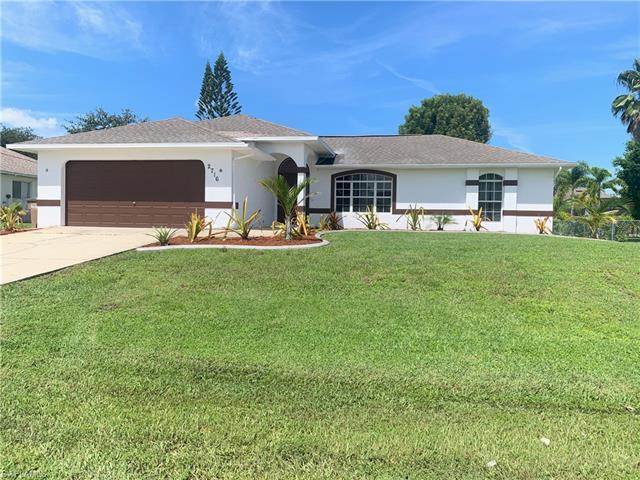 2716 Sw 2nd Ave, Cape Coral, FL 33914