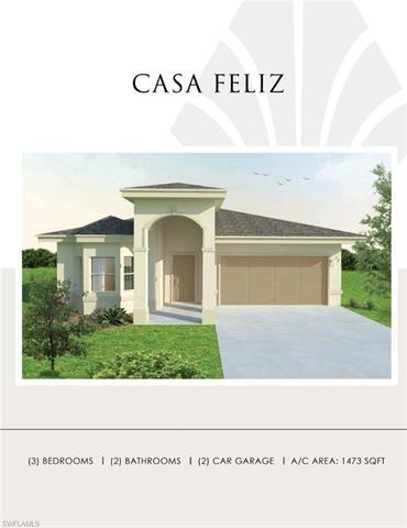 1012 Hamilton St, Immokalee, FL 34142