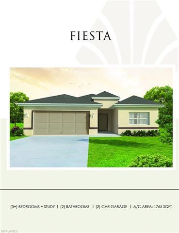1008 Hamilton St, Immokalee, FL 34142