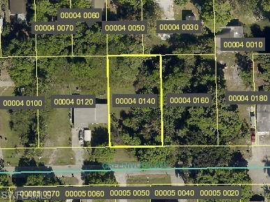 4461 Greenwood Ave, Fort Myers, FL 33905