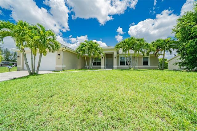 3021 Ne 5th Ave, Cape Coral, FL 33909