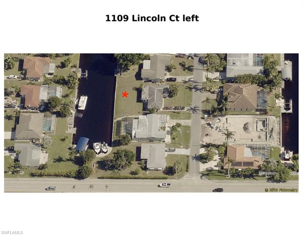 1109 Lincoln Ct, Cape Coral, FL 33904