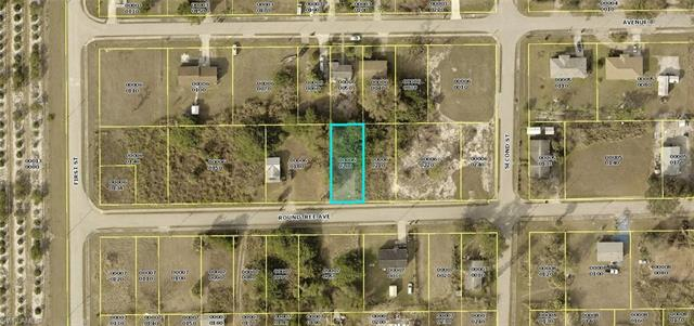 23071 Roundtree Ave, Alva, FL 33920