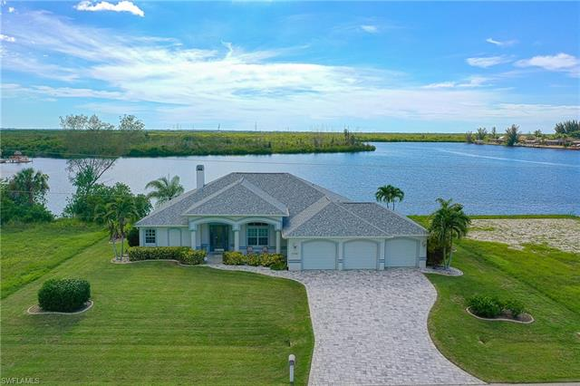 2508 Nw 43rd Pl, Cape Coral, FL 33993