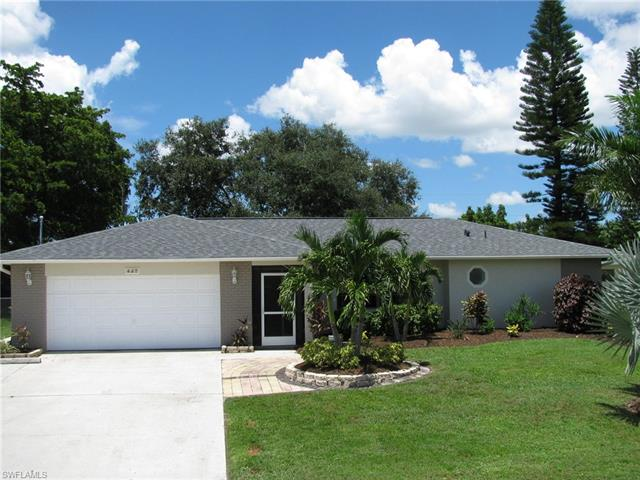 427 Sw 34th St, Cape Coral, FL 33914