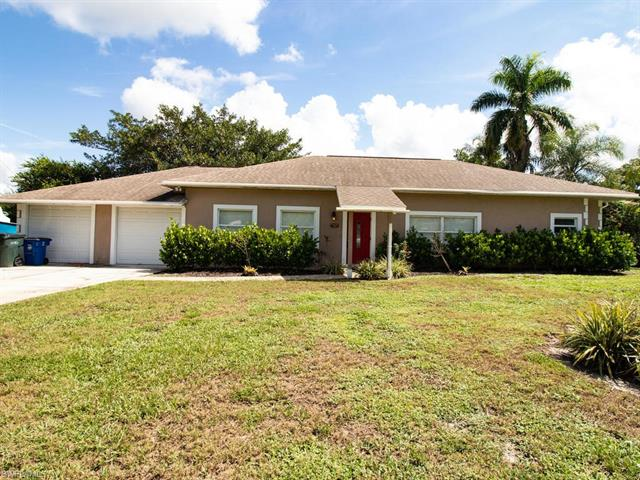 1003 Ione Dr, Fort Myers, FL 33919
