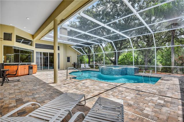6640 Glen Arbor Way, Naples, FL 34119