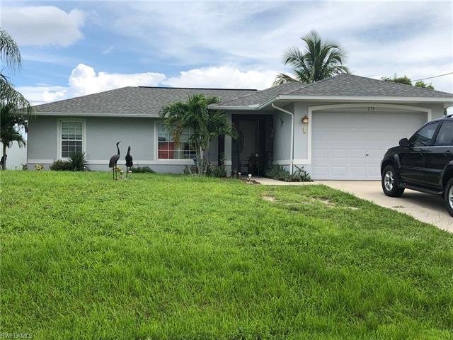 213 Nw 14th St, Cape Coral, FL 33993