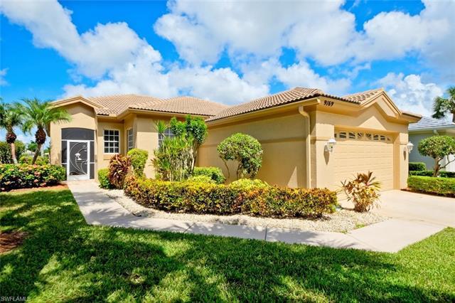 9169 Garden Pointe, Fort Myers, FL 33908