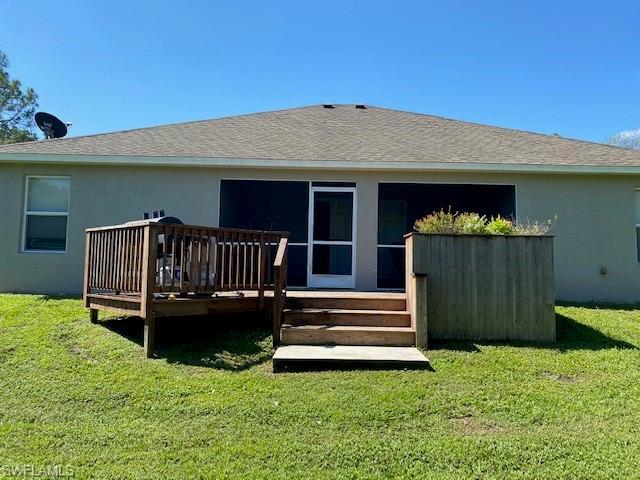 3116 48th St W, Lehigh Acres, FL 33971