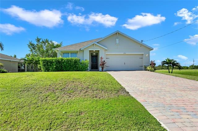 2722 Nw 10th Ter, Cape Coral, FL 33993