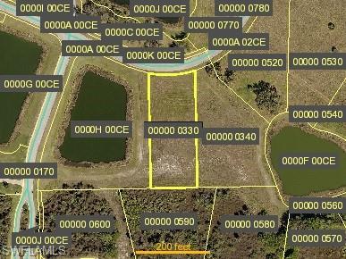 23000 Crookedwood Loop, Alva, FL 33920