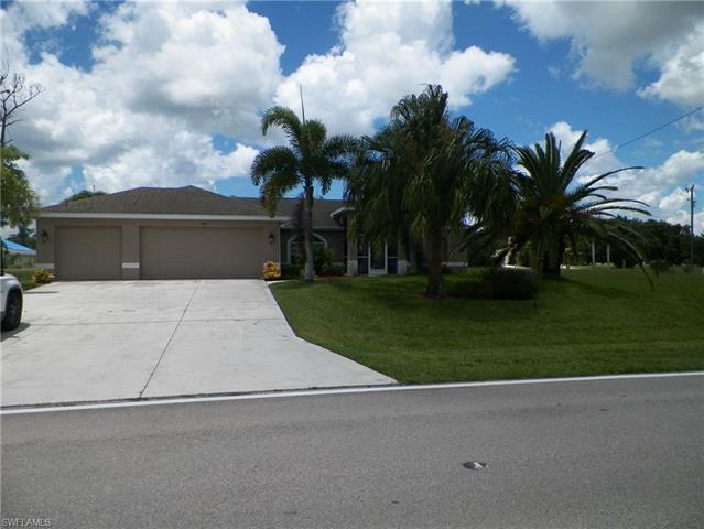 1712 El Dorado Blvd N, Cape Coral, FL 33993