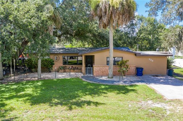 328 Byron Ave, North Fort Myers, FL 33917