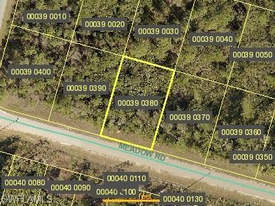 2719 Meadow Rd, Lehigh Acres, FL 33974