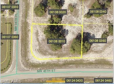 3405 Nw 45th Ave, Cape Coral, FL 33993