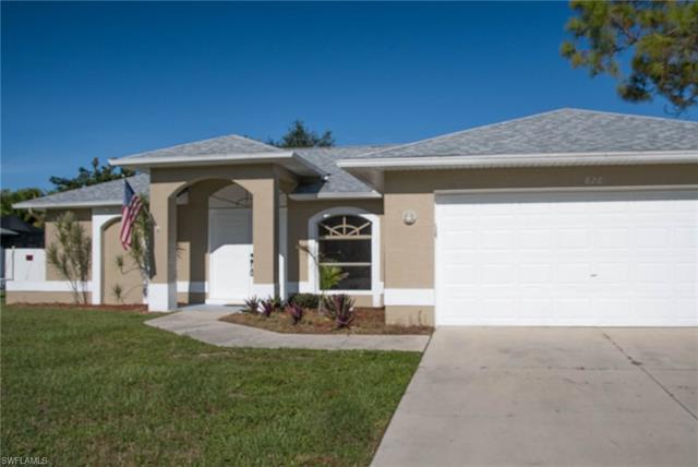 826 Santa Barbara Blvd, Cape Coral, FL 33991