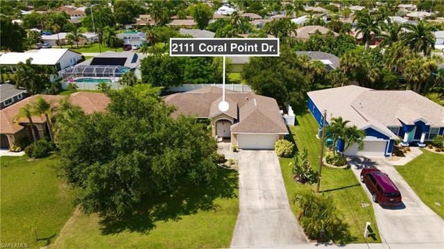 2111 Coral Point Dr, Cape Coral, FL 33990