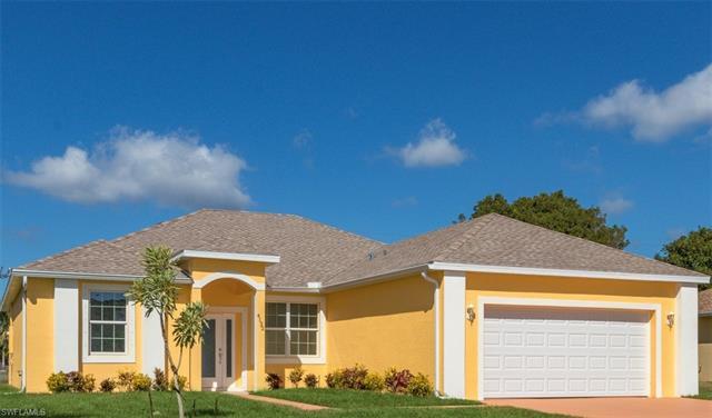 4132 Sw 9th Ave, Cape Coral, FL 33914