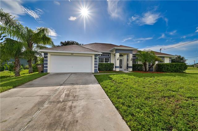 210 Nw 27th Ave, Cape Coral, FL 33993