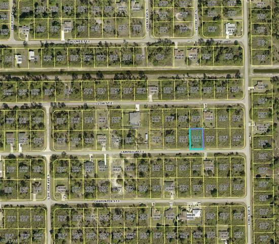 867 Campbell St E, Lehigh Acres, FL 33974