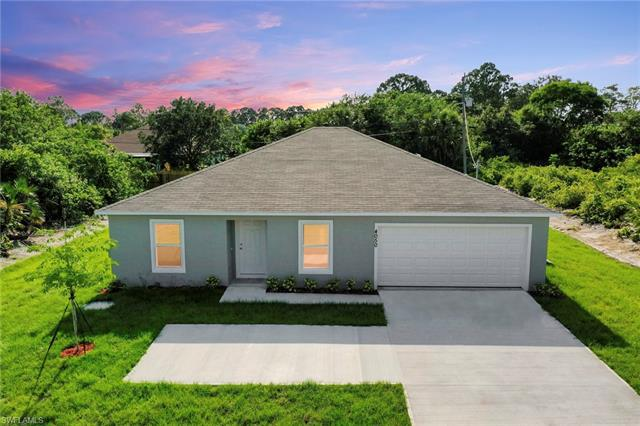 1017 Nw 22nd St, Cape Coral, FL 33993