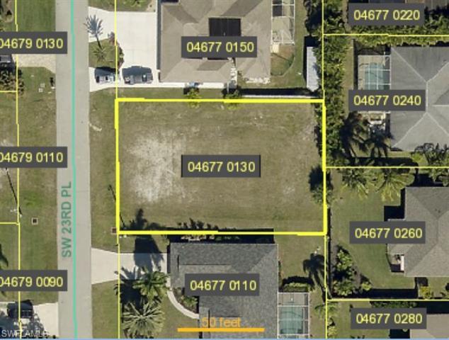 4119 Sw 23rd Pl, Cape Coral, FL 33914