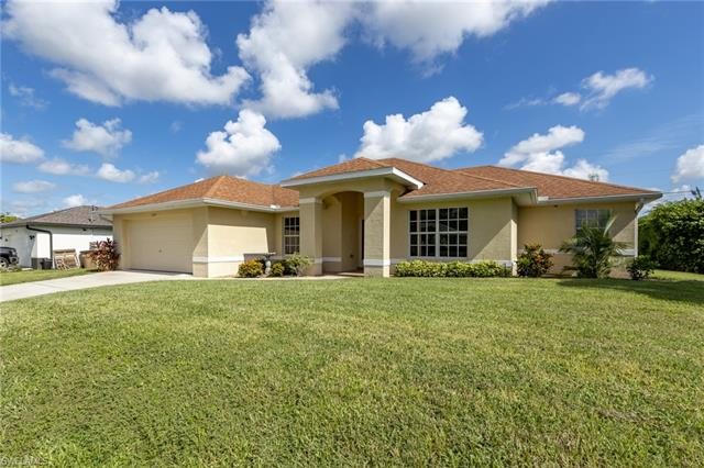 1135 Sw 29th St, Cape Coral, FL 33914