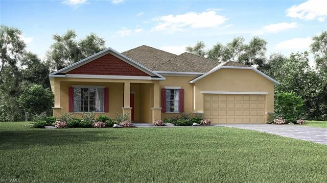 523 Nw 32nd Pl, Cape Coral, FL 33993