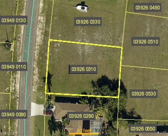 337 Sw 26th Ave, Cape Coral, FL 33991