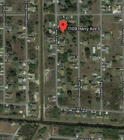 1109 Harry Ave S, Lehigh Acres, FL 33973