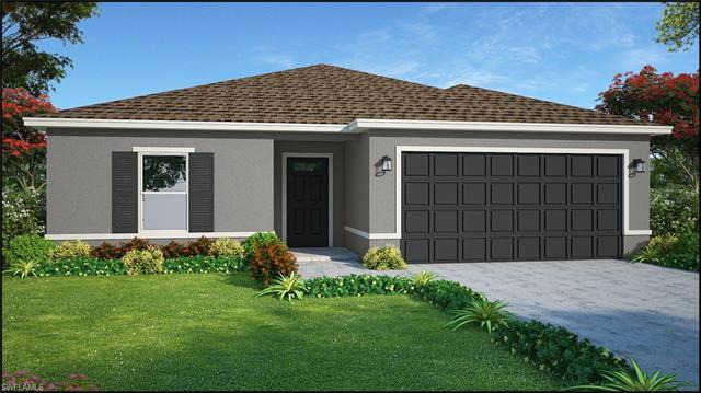 4416 Ne 21st Pl, Cape Coral, FL 33909