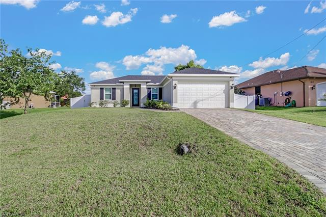 2221 Nw 15th St, Cape Coral, FL 33993