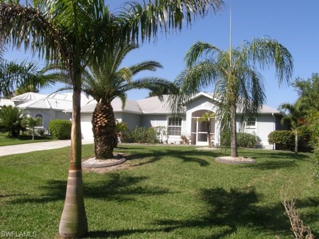 4418 Sw 25th Ave, Cape Coral, FL 33914